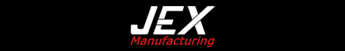 Jex Manufacturing Go Kart Racing Parts