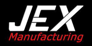 Jex Logo