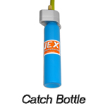 Catch Bottle Assembly